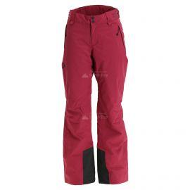 Peak Performance, Anima, pantalones de esquí, mujeres, rhodes rojo