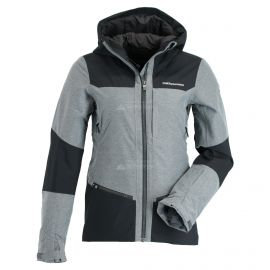 Peak Performance, Balmaz, chaqueta de esquí, mujeres, negro