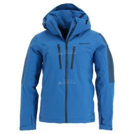 Peak Performance, Clusaz, chaqueta de esquí, hombres, true azul