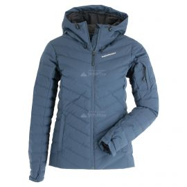 Peak Performance, Frost, chaqueta de esquí, mujeres, shadow azul