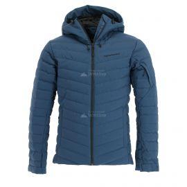 Peak Performance, Frost chaqueta de esquí hombres decent azul