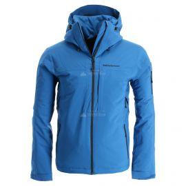 Peak Performance, Maroon, chaqueta de esquí, hombres, true azul