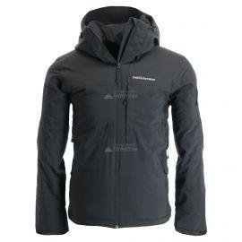 Peak Performance, Maroon, chaqueta de esquí, hombres, negro