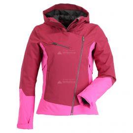 Peak Performance, Scoot, chaqueta de esquí, mujeres, rhodes rojo