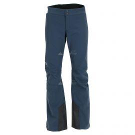 Peak Performance, Stretch, pantalones de esquí softshell, mujeres, shadow azul