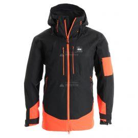 Picture, Track, chaqueta de esquí, hombres, negro