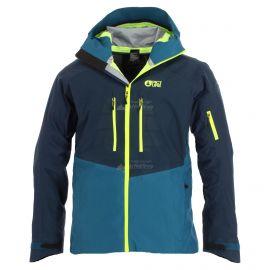 Picture, Welcome, chaqueta de esquí, hombres, azul oscuro