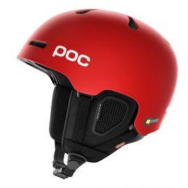 POC, Fornix casco unisex prismane rojo