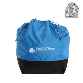 Pro De Con, Easy bolsa de botas de esquí, azul