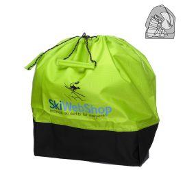 Pro De Con, Easy bolsa de botas de esquí, verde