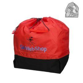 Pro De Con, Easy bolsa de botas de esquí, rojo