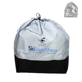 Pro De Con, Easy bolsa de botas de esquí, plata