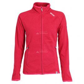 Regatta, Women's Torrens, chaqueta de capa intermedia, mujeres, beetroot rosa