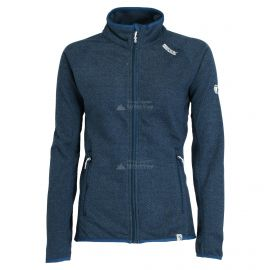 Regatta, Women's Torrens, chaqueta de capa intermedia, mujeres, navy azul