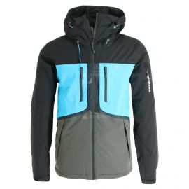 Rehall, Halox, chaqueta de esquí, hombres, ultra azul