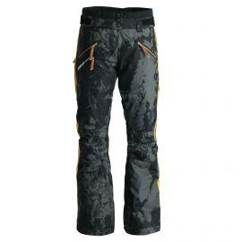 Rehall, Vallery, pantalones de esquí, mujeres, trashed negro