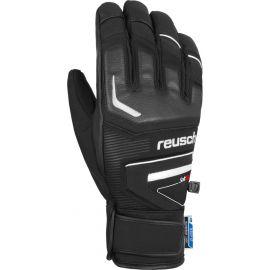 Reusch, Thunder R-tex, guantes de esquí, negro
