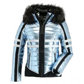 Sportalm, chaqueta de esquí, mujeres, dream azul