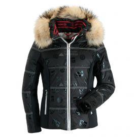Sportalm, chaqueta de esquí, mujeres, negro