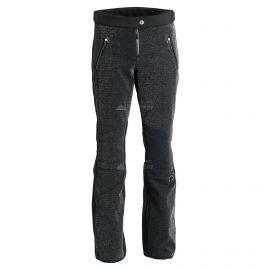 Sportalm, pantalones de esquí softshell, mujeres, negro