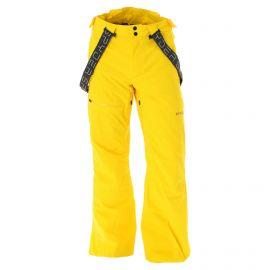 Spyder, Dare GTX, pantalones de esquí, hombres, sun amarillo
