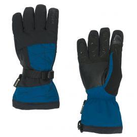 Spyder, Overweb GTX ski glove, guantes de esquí, old glory azul