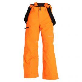 Spyder, Propulsion, pantalones de esquí, niños, bryte naranja