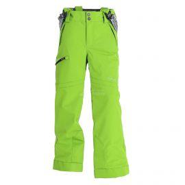 Spyder, Propulsion, pantalones de esquí, niños, mojito verde