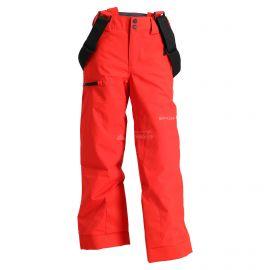 Spyder, Propulsion, pantalones de esquí, niños, volcano rojo