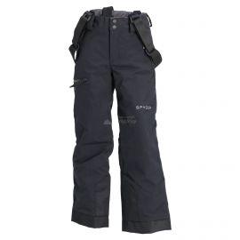 Spyder, Propulsion, pantalones de esquí, niños, negro