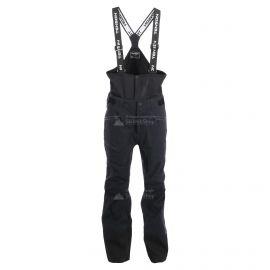 Tenson, Hima, pantalones de esquí hardshell , mujeres, negro