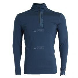 Tenson, Keid M, camisa termoactiva, hombres, dark navy azul