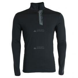 Tenson, Keid M, camisa termoactiva, hombres, negro