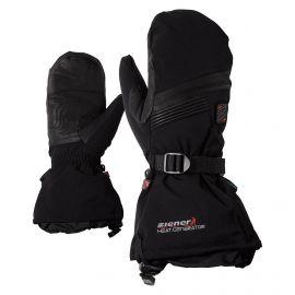 Ziener, guantes negro