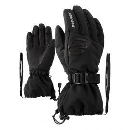Ziener, Gofrieder AS AW  guantes de esquí hombres negro