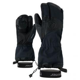 Ziener, Grandoso AS PR Mitten, guantes de esquí, negro