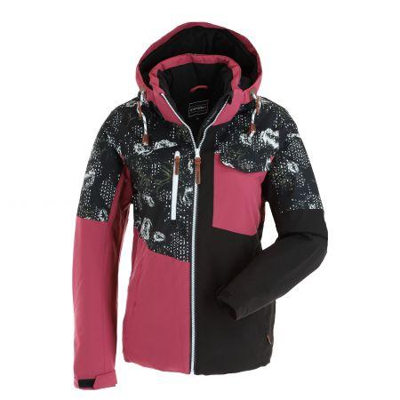Icepeak, Cando chaqueta de esquí mujeres negro