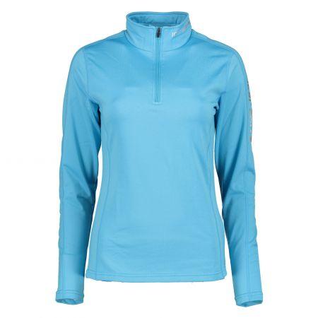 Icepeak, Fairview jersey mujeres turquoise azul