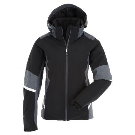 Icepeak, Flowood chaqueta de esquí mujeres negro