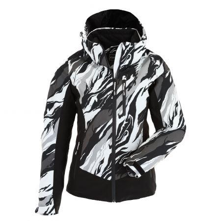 Icepeak, Freeland chaqueta de esquí mujeres negro