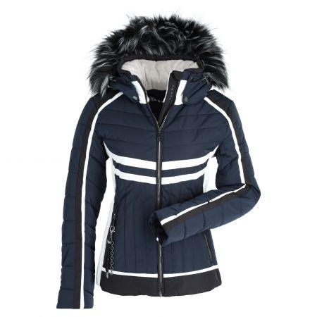 Luhta, Ellis chaqueta de esquí mujeres dark azul