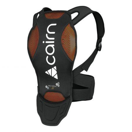 Cairn, Pro Impakt D3O equipo de protección negro