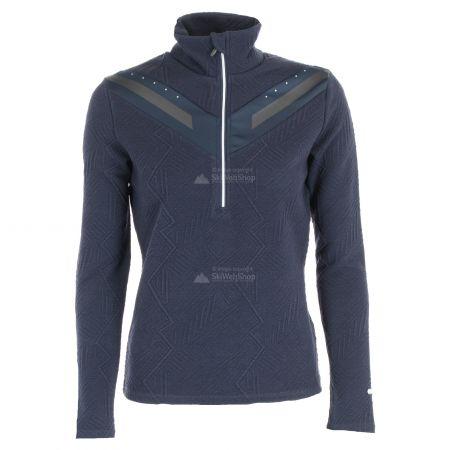 Icepeak, Elsmere jersey mujeres dark azul