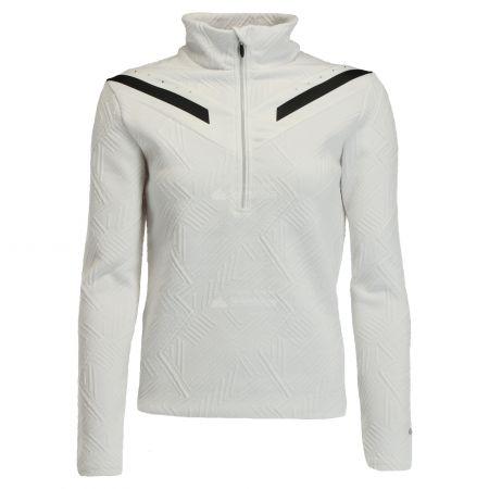 Icepeak, Elsmere jersey mujeres blanco