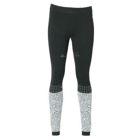Icepeak, Emden, pantalón termoactivo, mujeres, negro
