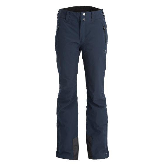 Luhta, Jero pantalones de esquí mujeres dark azul