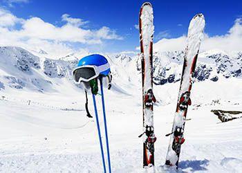 Esquís y Accesorios